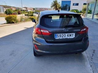 FORD Fiesta 1.1 TiVCT 63kW Trend 5p