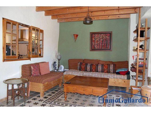 Casa en venta en El Candado - El Palo en Málaga (Olías, Málaga)