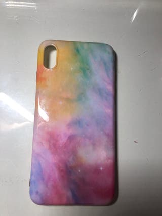 FUNDA DE IPHONE XS MAX