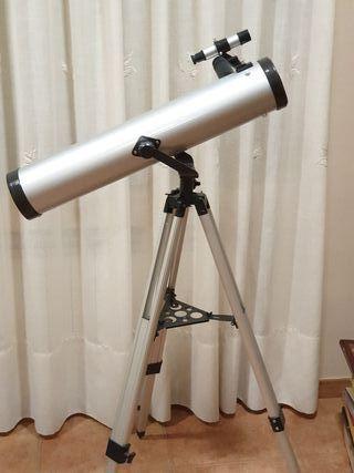 Telescopio Astronómico profesional Dynasun 76700