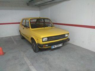 SEAT 127 1979