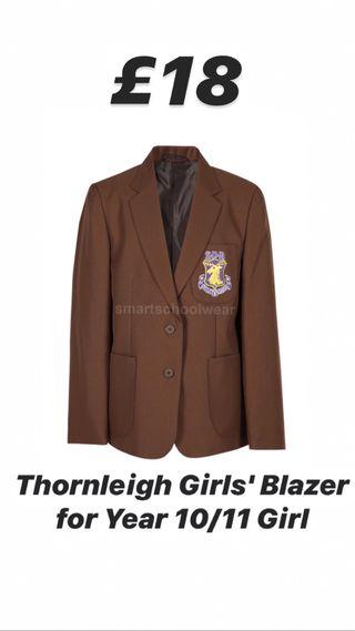 Thornleigh Full Uniform