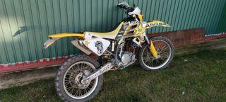 Despiece gas gas EC 250 2004