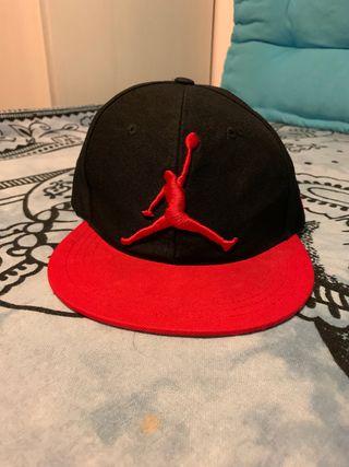 Gorra de Jordan