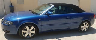 Audi Cabriolet 2005