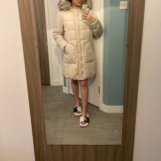 Primark warm down jacket