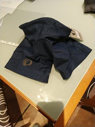 cullote pantalón corto xs