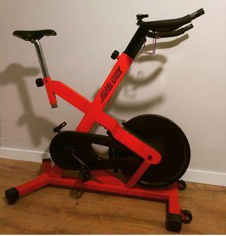 Bici spining Salter M744