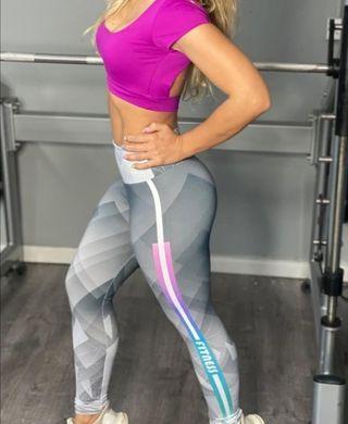 mallas deportivas fitness