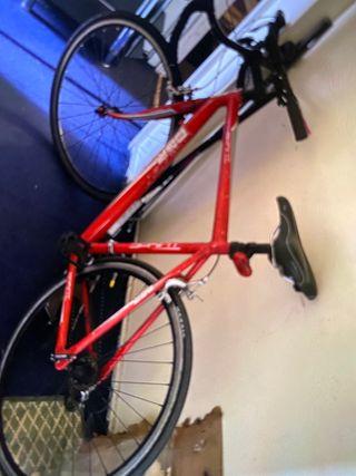 Sport speedy bicycle