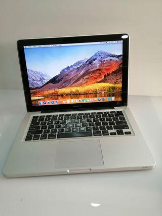 "MacBook Pro i5 Finales 2011 13"""