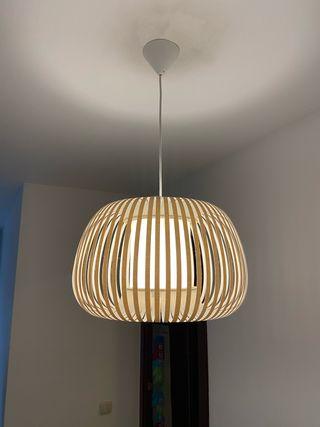 Lámpara Lola del Corte Inglés