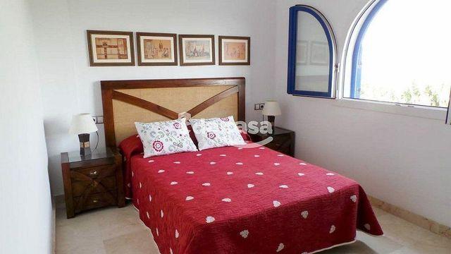 Piso en venta en San Luis de Sabinillas en Manilva (San Luis de Sabinillas, Málaga)