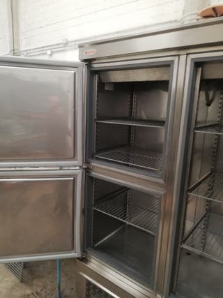armario frigorífico