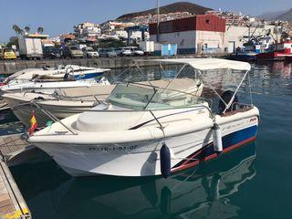Vendo Barco Ábaco 16