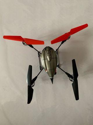 Quadcopter wltoys v959