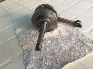 cigüeñal metra kit vespino
