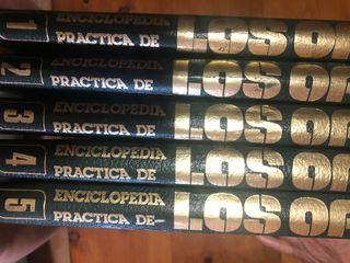Enciclopedia práctica de los oficios