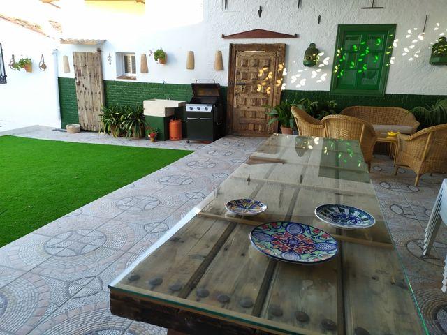 Casa en alquiler (Zalea, Málaga)
