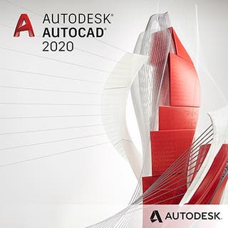 AutoCAD 2020 for Windows or mac