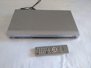 SANSUM DVD