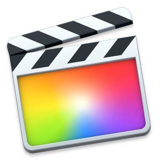 Final Cut Pro x for mac