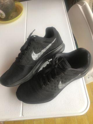 Zapatillas 42 Nike running downshifter 7