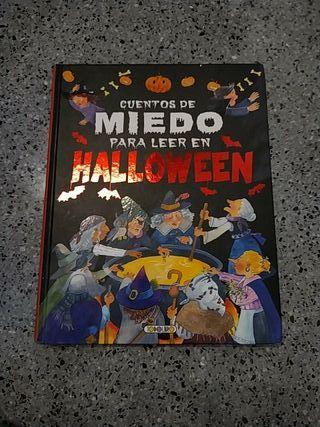 Cuentos de miedo para leer en Halloween