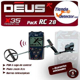 XP Deus RC28