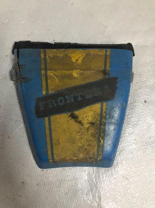 Caja Bultaco Frontera