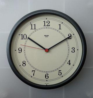 ENVIO rp-reloj vintage