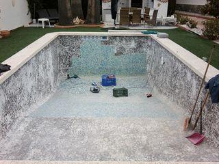 reparacion construccion piscina