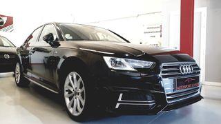 Audi A4 2016 Sline automatico