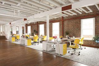 Reformas oficinas decoración proyectos