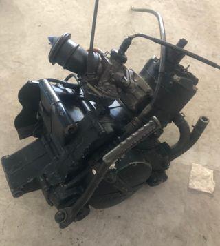Motor honda nsr crm mtx mbx ns1 etc buen estado