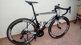 BMC Teammachine SLR02 Carbono