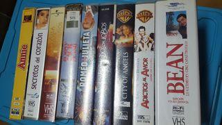 Pelis VHS