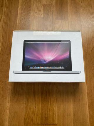 "Caja MacBook Pro 15"""