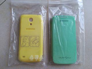 Samsung S4 mini fundas