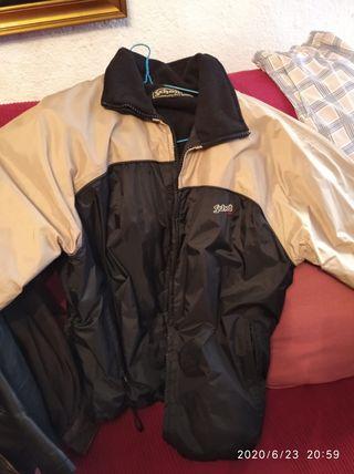 chaqueta Schott Invierno