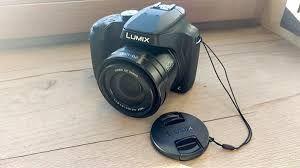 lumix fz82 como nueva