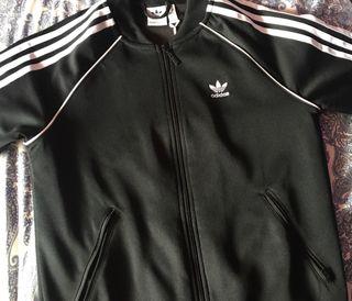 Chaqueta Adidas negra