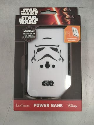 Bateria recargable Star Wars
