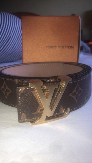 Brand New Louis Vuitton Belt