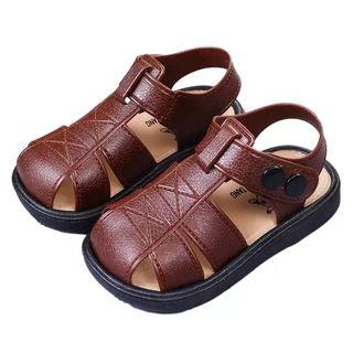sandalias niños nuevo 15cm