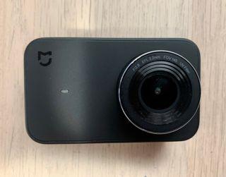 Cámara Deportiva Xiaomi Mijia 4k 30fps Wifi