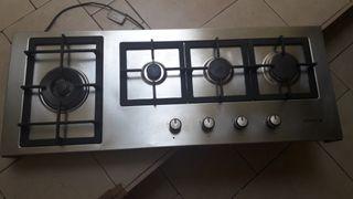 cocina de gas de dietrich