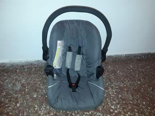 Silla para bebes de 0 a 13kg