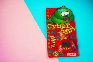Tamagotchi Cyber Baby