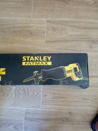 Sierra sable Stanley Fatmax